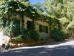 Caravan sites in Tulbagh